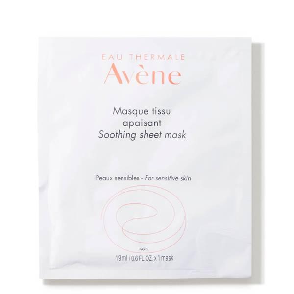 Avene Soothing Sheet Mask (1 count)