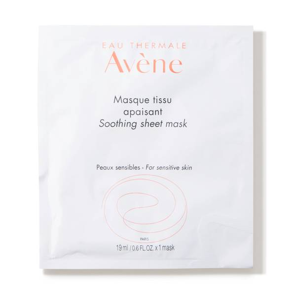 Avène Soothing Sheet Mask (Single)