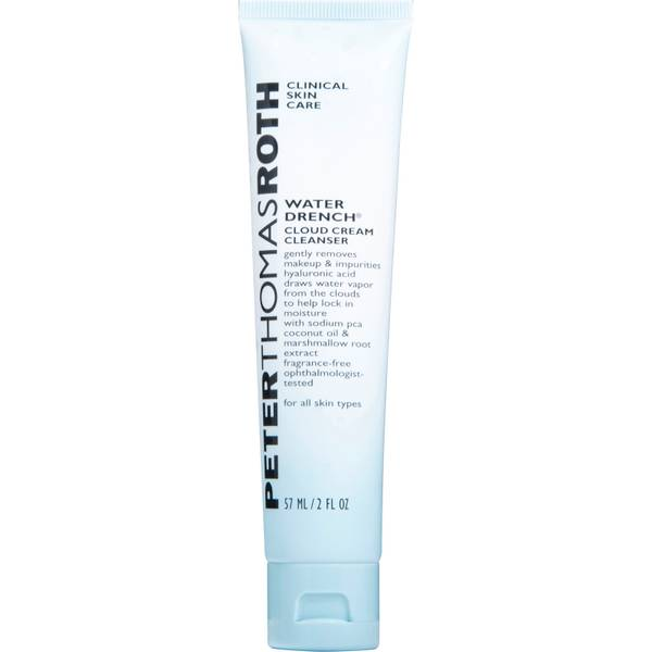 Peter Thomas Roth Water Drench Cloud Cream Cleanser krem do mycia twarzy 120 ml