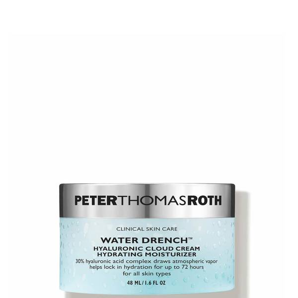 Peter Thomas Roth Water Drench Hyaluronic Cloud Cream Hydrating Moisturizer (1.6 oz.)