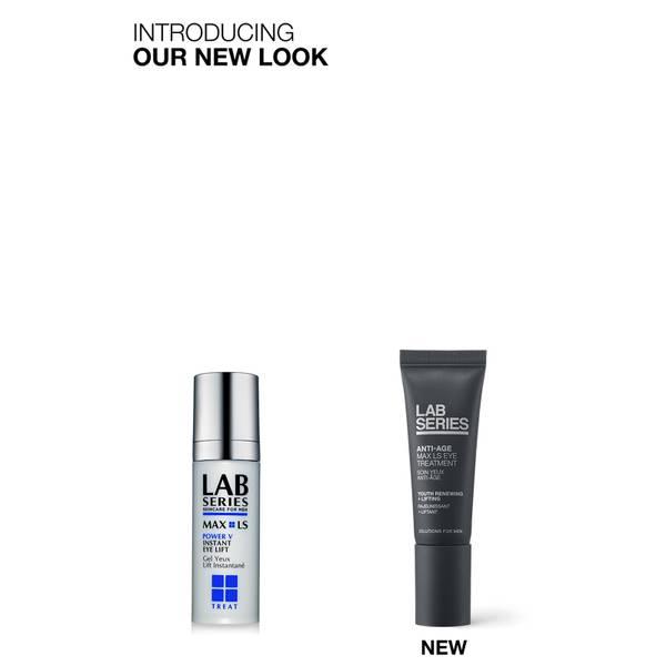 Lab Series Skincare for Men Max LS Power V Instant Eye Lift