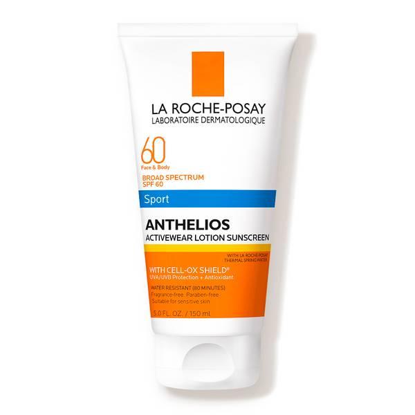 La Roche-Posay Anthelios 60 Sport Activewear Sunscreen Lotion SPF 60 (5 fl. oz.)