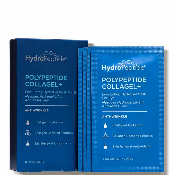 HydroPeptide PolyPeptide Collagel+ (8 pair)