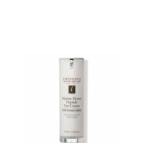 Eminence Organic Skin Care Marine Flower Peptide Eye Cream 1.05 fl. oz