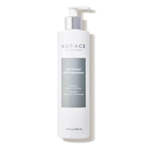 NuFACE NuBODY Hydrating Leave-On Gel Primer 296ml