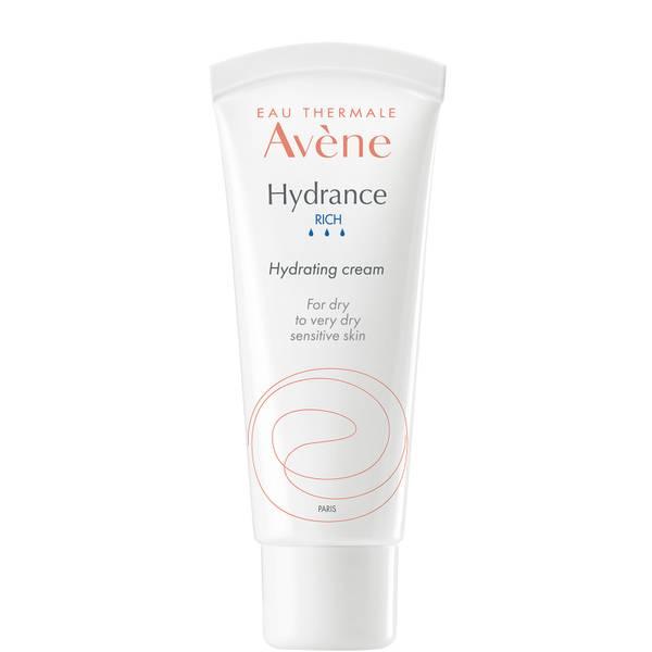 Avène Hydrance Rich Hydrating Cream Moisturiser for Dehydrated Skin 40ml