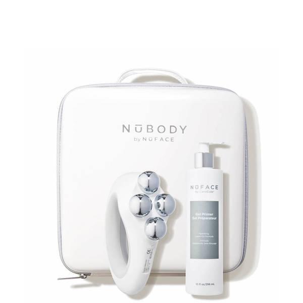 NuFACE NuBODY Skin Toning Device (3 Piece)