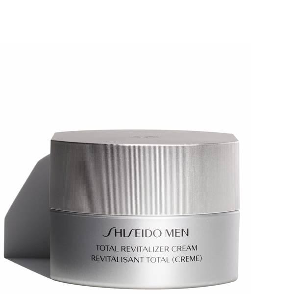 كريم Total Revitalizer للرجال من Shiseido بحجم 50 مل