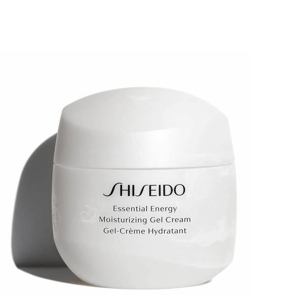 Shiseido Essential Energy Moisturising Gel Cream 50ml