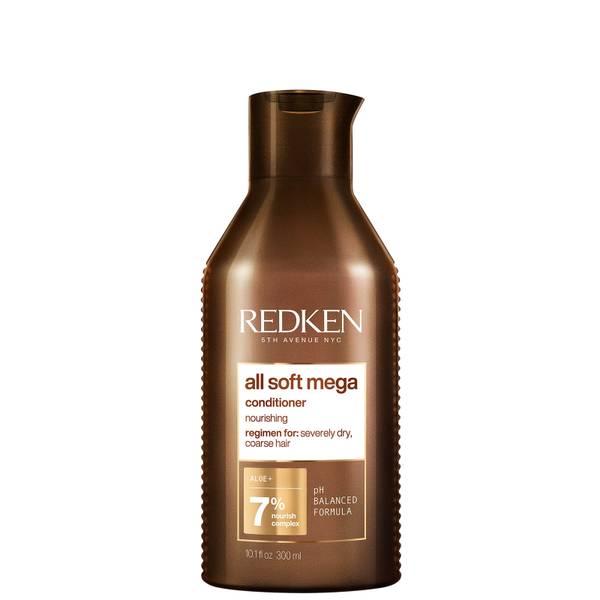 Redken All Soft Mega Conditioner -hoitoaine, 250ml