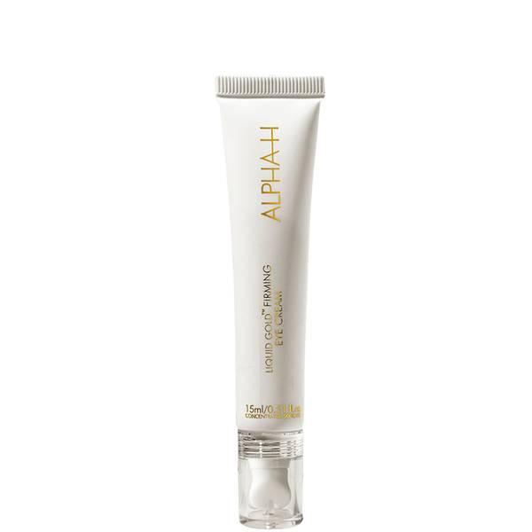 Alpha-H Liquid Gold Firming Eye Cream 15ml