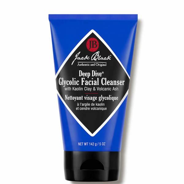 Jack Black Deep Dive Glycolic Facial Cleanser (5 fl. oz.)