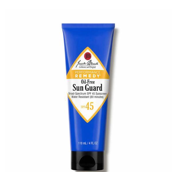 Jack Black Sun Guard Oil-Free Sunscreen SPF 45 (4 fl. oz.)