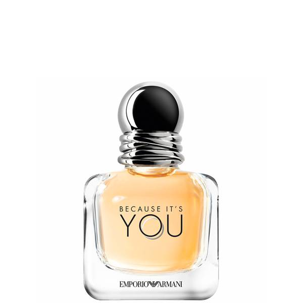 Armani Because It's You Eau de Parfum 30ml