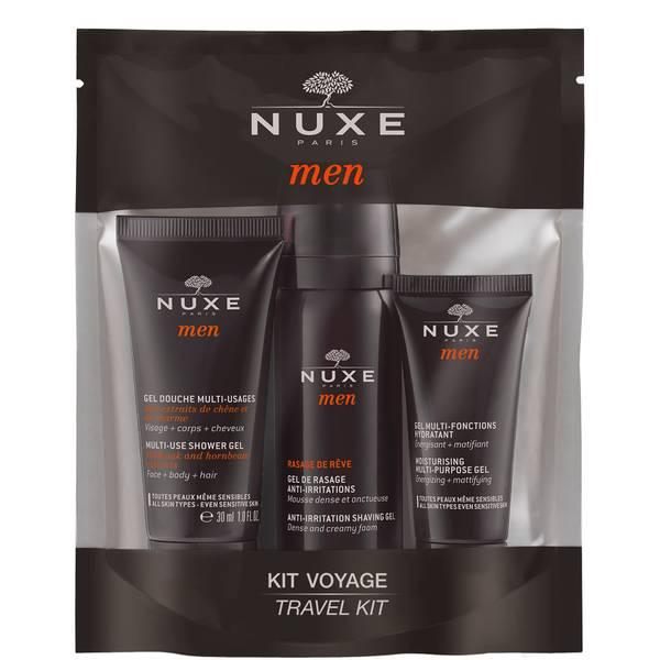 NUXE Men Travel Set- Travel Friendly