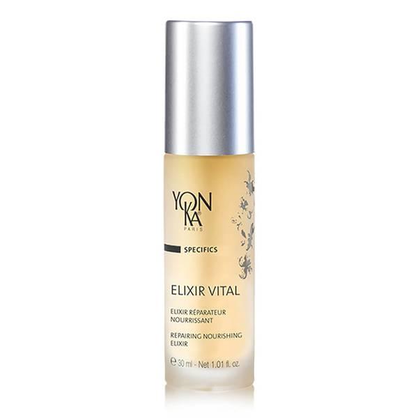 Yon-Ka Paris Skincare Elixir Vital (30 ml.)