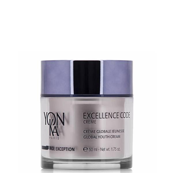 Yon-Ka Paris Skincare Excellence Code Creme (1.75 oz.)