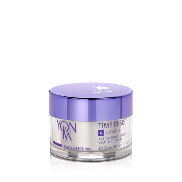 Yon-Ka Paris Skincare Time Resist Creme Nuit (50 ml.)
