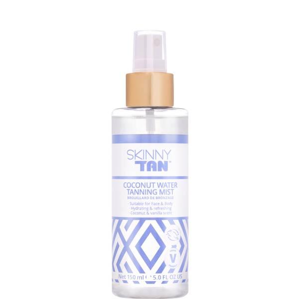 Skinny Tan Coconut Water Tanning Mist 150ml