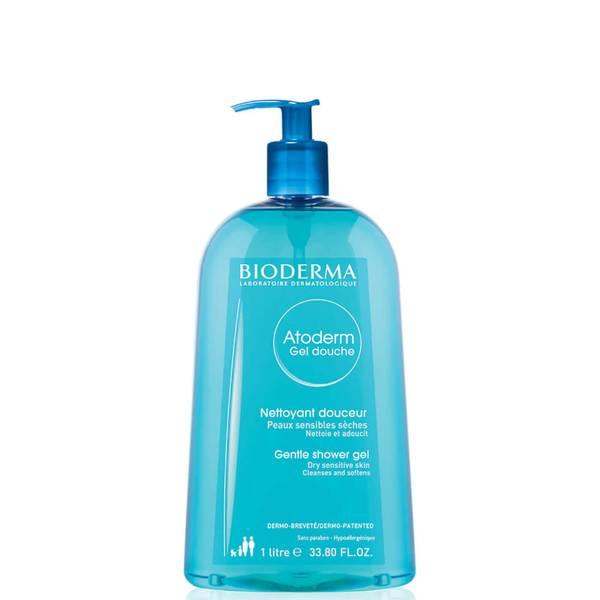 Bioderma Atoderm Body Wash Sensitive Skin 1000ml