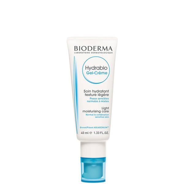 Bioderma Hydrabio Light Moisturising Cream Dehydrated Skin 40ml
