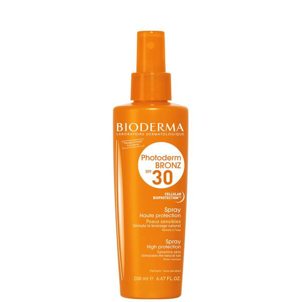 Bioderma Photoderm Tan-Enhancing and Protecting Lotion SPF30 200ml