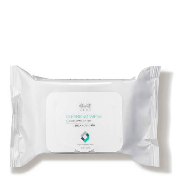 Obagi Medical Cleansing Wipes (25 count)