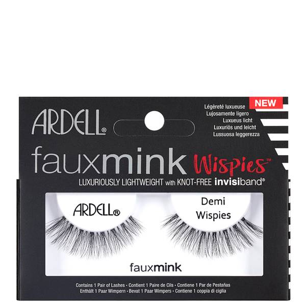 Ardell Faux Mink Demi Wispies Lashes