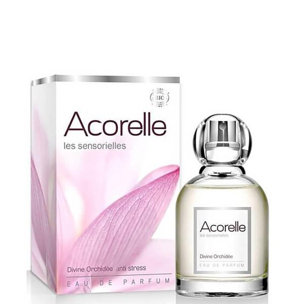 Eau de parfum Divine Orchidée Acorelle 50ml