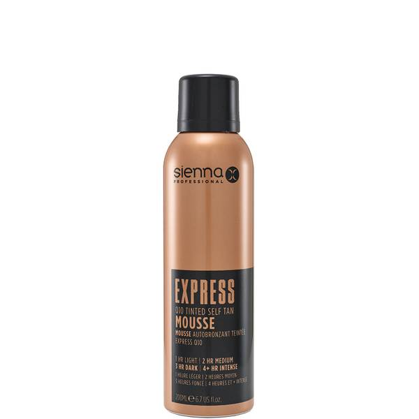 Sienna X 1 Hour Mousse