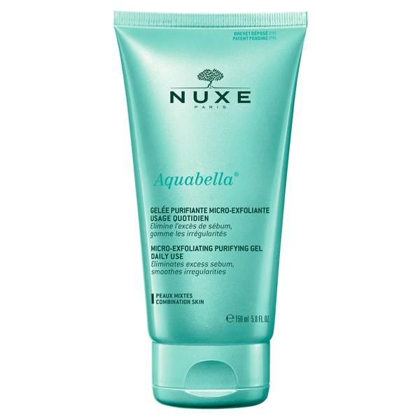 Gelée Purifiante Micro-exfoliante, Aquabella  150 ml