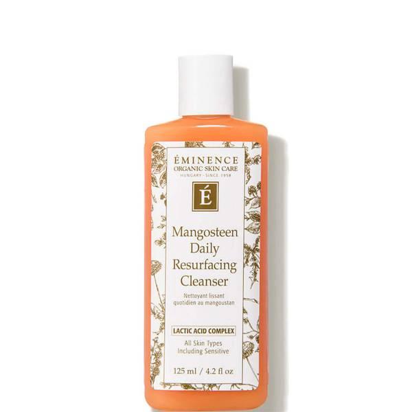 Eminence Organic Skin Care Mangosteen Daily Resurfacing Cleanser 4.2 fl. oz