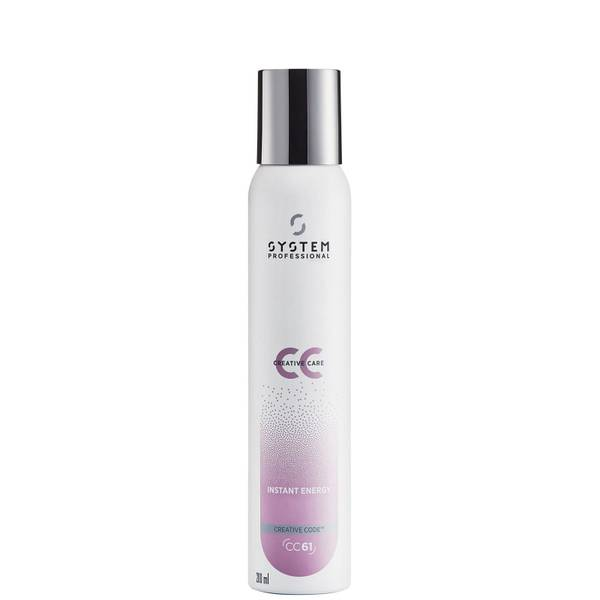System Professional Creative Care Instant Energy 200ml