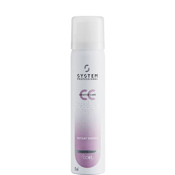System Professional Creative Care Instant Energy 75ml