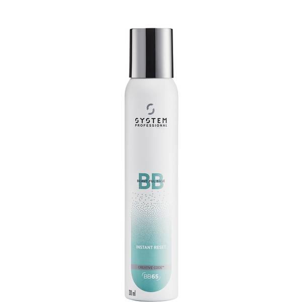 System Professional BB Instant Reset Spray 180ml