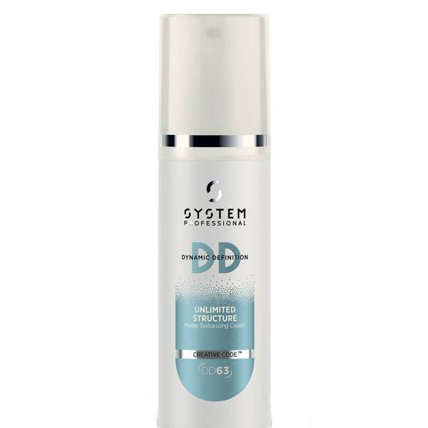 System Professional DD Unlimited Structure Cream 75ml
