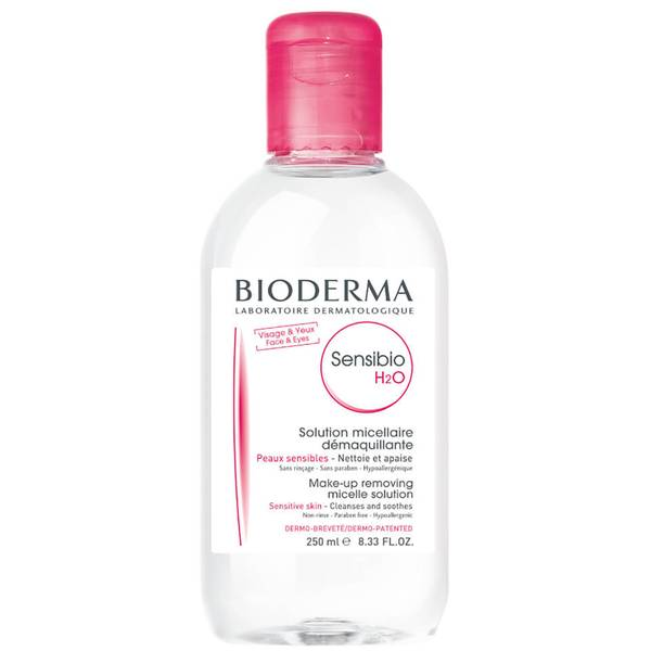 Bioderma Sensibio H2O (8.33 fl. oz.)
