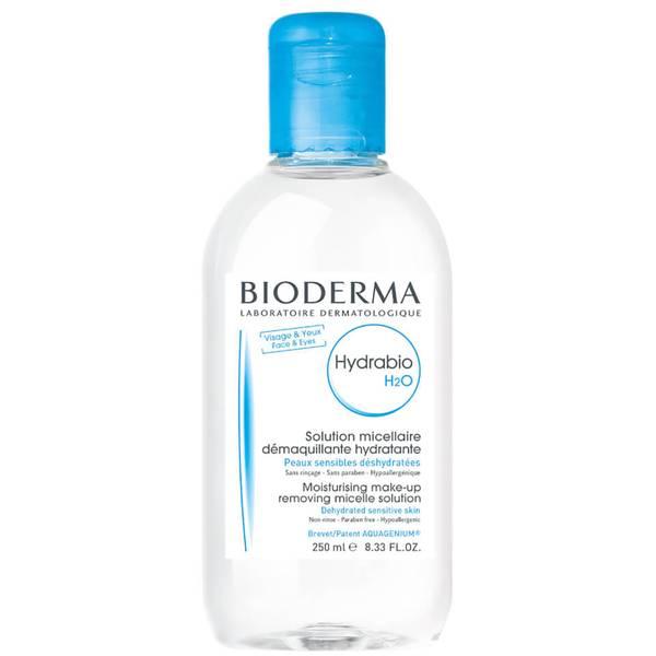 Bioderma Hydrabio H2O (8.33 fl. oz.)