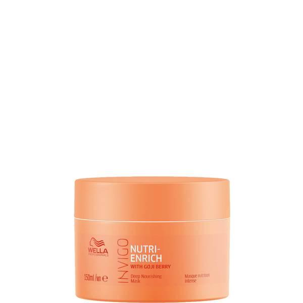 Wella Professionals Invigo Nutri-Enrich Deep Nourishing Mask 150ml