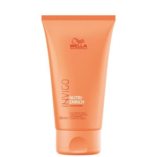Wella Professionals Invigo Nutri-Enrich Crème anti-frisottis 150ml