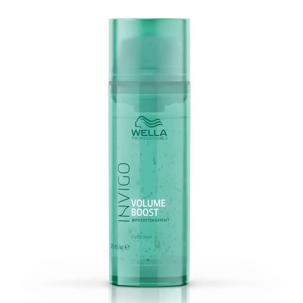 Wella Professionals Invigo Volume Boost Crystal Mask 145ml