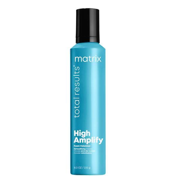 Matrix Total Results High Amplify Foam Volumiser 250ml