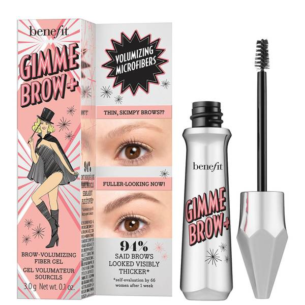 benefit Gimme Brow+ Gel 3g (Various Shades)