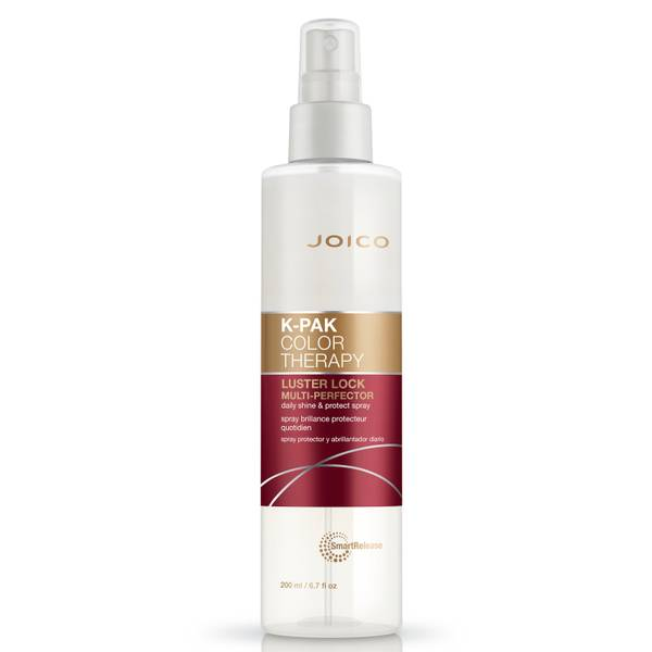 Joico K-Pak Color Therapy Luster Lock Multi-Perfector Daily Shine and Protect Spray 200ml