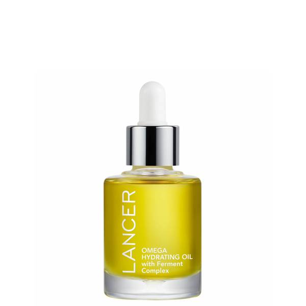 Lancer Skincare Omega Hydrating Oil with Ferment Complex (1 fl. oz.)