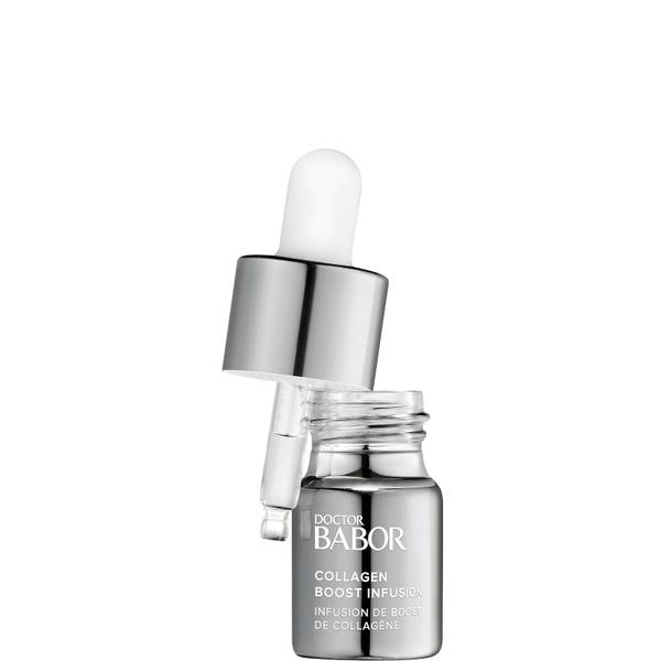BABOR Doctor Lifting Cellular Collagen Boost Infusion 4 x 7ml