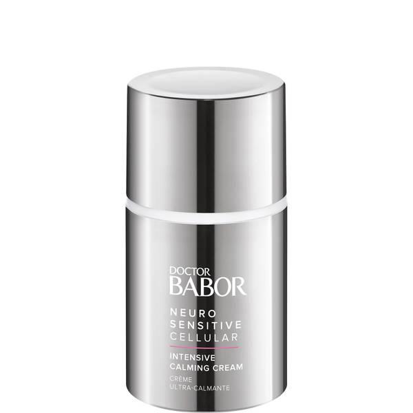 BABOR Doctor Neuro Sensitive Intensive Calming Cream 50ml