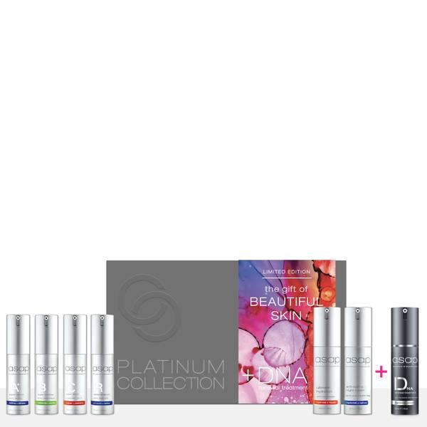 asap Platinum Collection + DNA (Worth $500)