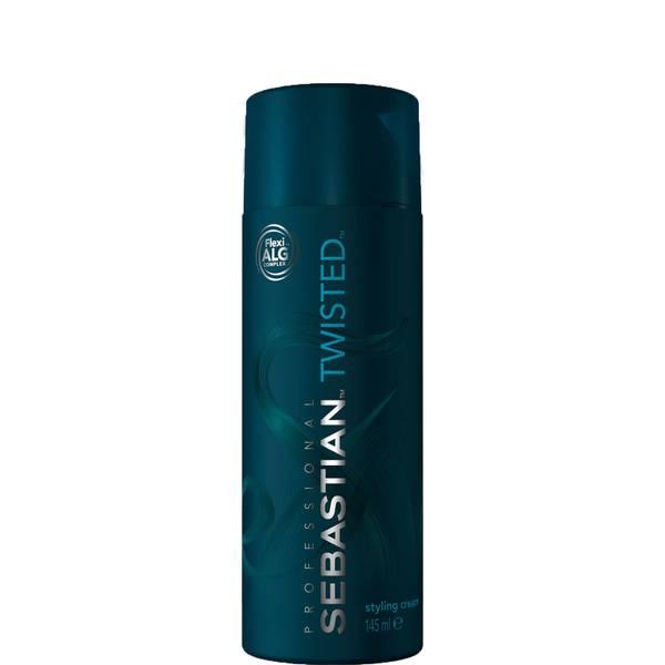 Crema Twisted Curl Magnifier de Sebastian Professional 145 ml