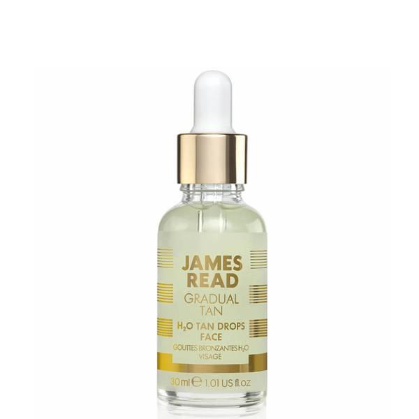 James Read H2O 臉部仿曬劑 30ml